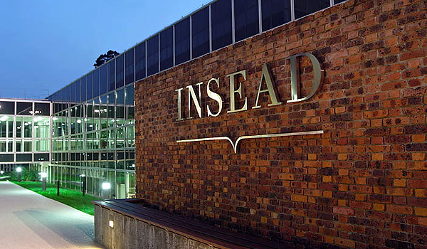 INSEAD Healthcare Compliance Implementation Leadership Programme