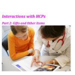 IFPMA Interactions with HCPs 2