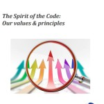 IFPMA Code Values and Principles Exercise