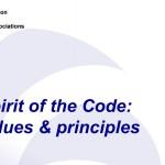 IFPMA Spirit of the Code