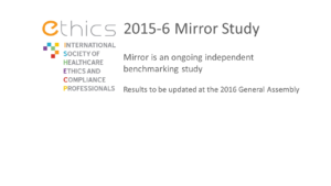 Mirror Study 2015-16